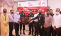 র্যাব সদস্যদের স্বাস্থ্য সুরক্ষা সামগ্রী উপহার দিলো 'নগদ'