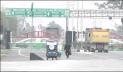ভারতীয় ভেরিয়েন্ট আতঙ্কে বাংলাবান্ধা বন্দরে কার্যক্রম বন্ধ করে দিলো এলাকাবাসী