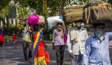ভারতে মধ্যবিত্ত মানুষ কমেছে ৩ কোটি ২০ লাখ