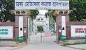 কদমতলীতে ট্রিপল মার্ডার: আটক মেহজাবিনের স্বামী-মেয়ে হাসপাতালে