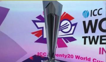 টি-টোয়েন্টি বিশ্বকাপ আমিরাত-ওমানে, নিশ্চিত করলো আইসিসি