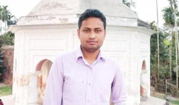 বিদ্যুৎস্পৃষ্ট হয়ে রাবি শিক্ষার্থীর মৃত্যু