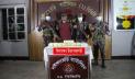 নাইক্ষ্যংছড়িতে 'বন্দুকযুদ্ধ': ৮০ হাজার ইয়াবা জব্দ