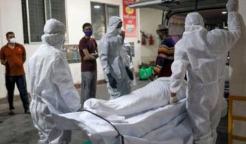 খুলনা করোনা হাসপাতালে আরও ১০ জনের মৃত্যু