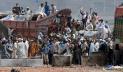 নবীকে অবমাননা: ব্যাপক সংঘর্ষ পাকিস্তানে