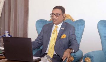 নিরাপদ মহাসড়ক নেটওয়ার্ক গড়ে তুলতে কাজ করছে সরকার: সেতুমন্ত্রী