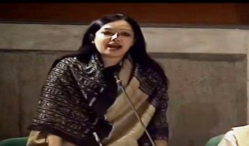 'স্বাস্থ্য খাতের দুর্নীতি তুলে ধারায় রোজিনাকে হেনস্তা'