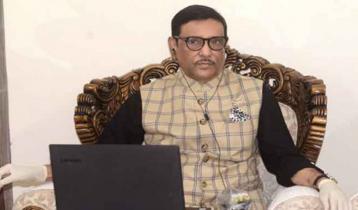 দূরপাল্লার গণপরিবহন চালুর বিষয়টি অপপ্রচার: সেতুমন্ত্রী
