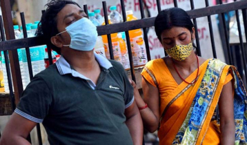 ভারতে ১ দিনে করোনায় আরও ৪১৯৪ জনের মৃত্যু