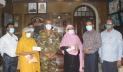 করোনায় মৃত ঢামেকের ২ কর্মকর্তা-কর্মচারীর পরিবার পেলো ক্ষতিপূরণ