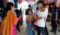 শিশুদের নিয়ে কেনাকাটা, ১২ বাবা-মাকে জরিমানা