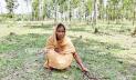 কে দেবে আমাকে ভাতা কার্ড: সজলা