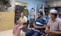 বাবুই পাখির বাচ্চা মারার দায় স্বীকার করে ক্ষমা চাইলেন বৃদ্ধ