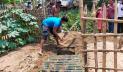 কুমারখালীতে কবর থেকে গৃহবধূর মরদেহ উত্তোলন