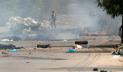 মিয়ানমারে সামরিক প্রশিক্ষণ নিচ্ছে সেনা বিরোধীরা