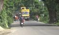 থমকে আছে ঢাকা-ভাঙ্গা-বরিশাল মহাসড়কের চার লেন