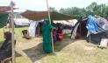 করোনায় ভালো নেই বেদেপল্লীর ভাসমান পরিবারগুলো