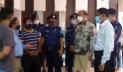 হেফাজতের সহিংসতা: ঢাকা বিভাগীয় কমিশনারের ঘটনাস্থল পরিদর্শন