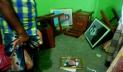 নাসিরনগরে আ.লীগের অফিসে শিবিরের হামলার অভিযোগ