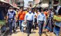 লকডাউনের প্রথম দিনে নোয়াখালীতে ১৩১ মামলা