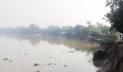 বগুড়ার বাঙালি নদীতে অজ্ঞাত নারীর মরদেহ