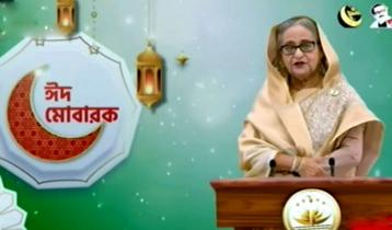সরকার ১ কোটি টিকা কেনার ব্যবস্থা করেছে: প্রধানমন্ত্রী