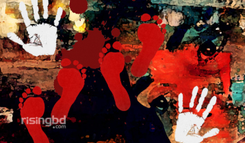 গোপালগঞ্জে গৃহবধূ গণধর্ষণের শিকার