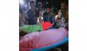 ময়মনসিংহে ট্রাক চাপায় ৩ মোটরসাইকেল আরোহী নিহত