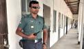 চট্টগ্রামে মাদকবাহী মাইক্রোবাসের চাপায় এএসআই নিহত