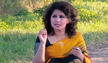 বিদেশির বিরুদ্ধে মামলা করলেন সামিয়া রহমান