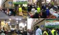 স্পেনে স্বাস্থ্যবিধি মেনে ঈদুল ফিতর উদযাপন