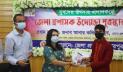 'জেলা প্রশাসক উদ্যোক্তা পুরস্কার-২০২১' পেল দেলোয়ার হোসেন
