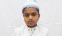 'শিশু বক্তা' রফিকুল ইসলামের বিরুদ্ধে আরও ২ মামলা