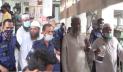 না.গঞ্জে রিসোর্টে হামলা-ভাঙচুর: ৪ আসামি রিমান্ডে