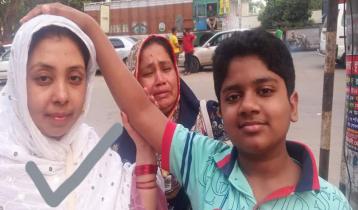 ভারতে কিডনির চিকিৎসা করাতে গিয়ে করোনায় মৃত্যু
