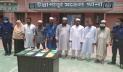 সিরাজগঞ্জে জামায়াত-শিবিরের ৮ নেতা আটক