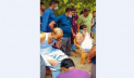 সড়ক দুর্ঘটনায় এমপি আনারসহ ২ জন আহত