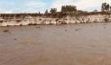 যমুনার ভাঙনের হুমকিতে গুচ্ছগ্রামের ১৩০ ঘর