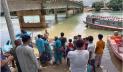 তাহিরপুরে টাঙ্গুয়ার হাওরসহ পর্যটন এলাকা বন্ধ