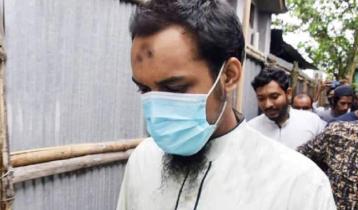 গুম হননি, আত্মগোপনে থেকে গল্প সাজিয়েছেন ত্ব-হা: পুলিশ
