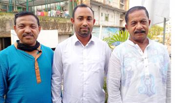মানিকগঞ্জ প্রেস ক্লাবের সভাপতি ছানু, সম্পাদক বিপ্লব