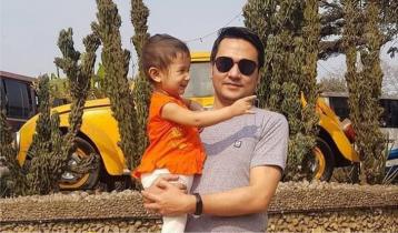 মগবাজারে বিস্ফোরণ: আর 'বাবা' ডাকা হবে না নোহার