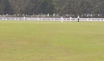 বঙ্গবন্ধু জাতীয় ক্রিকেট লিগের দ্বিতীয় রাউন্ডের খেলা শুরু