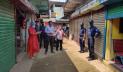 লকডাউন: মৌলভীবাজারে ২৭ মামলা, জরিমানা