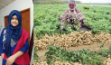 টাঙ্গাইলের চীনাবাদাম প্রচারণায় ই-কমার্সই উপযোগী মাধ্যম