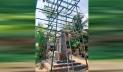 আল্লাহর গুণবাচক ৯৯ নাম নিয়ে স্তম্ভ নির্মাণ হচ্ছে চাঁদপুরে