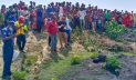 গোমস্তাপুরে অটোচালক খুন