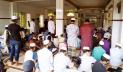 রমজানের প্রথম জুমায় চট্টগ্রামে মুসল্লির ঢল