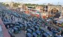 চট্টগ্রামে বিভিন্ন সড়কে সিএনজিচালিত অটোরিকশার নৈরাজ্য