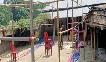 করোনার ভয়ে সৎকারে আসেনি, শ্রাদ্ধে খেতে হাজির ১৫০ জন